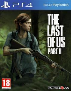 The Last Of Us Part II : La date de sortie aurait elle leaké