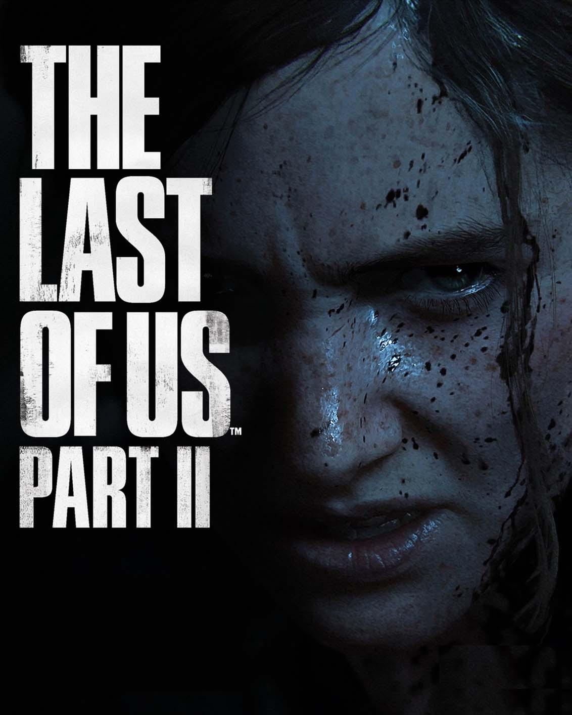Jaquette Officielle The Last Of Us Part II