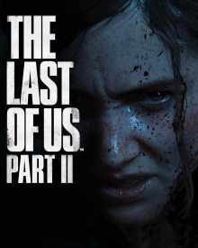 Jaquette Mini The Last Of Us II