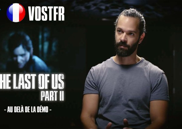 The Last Of Us Part II Interview Naughty Dog