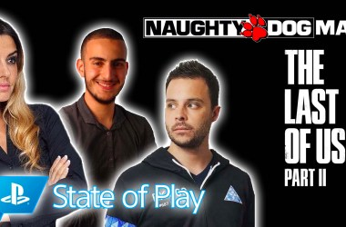 State of Play - Carole Quintaine - Naughty Dog Mag - The Last Of Us Part II