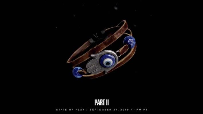 Tease The Last Of Us Part II