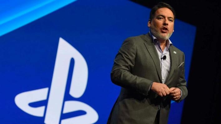Shawn Layden quitte PlayStation