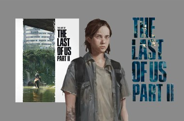 Date de Sortie Artbook The Last Of Us Part II