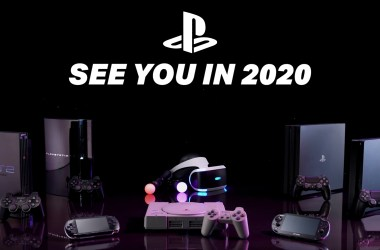 PlayStation 2020