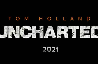 Film Uncharted 2021
