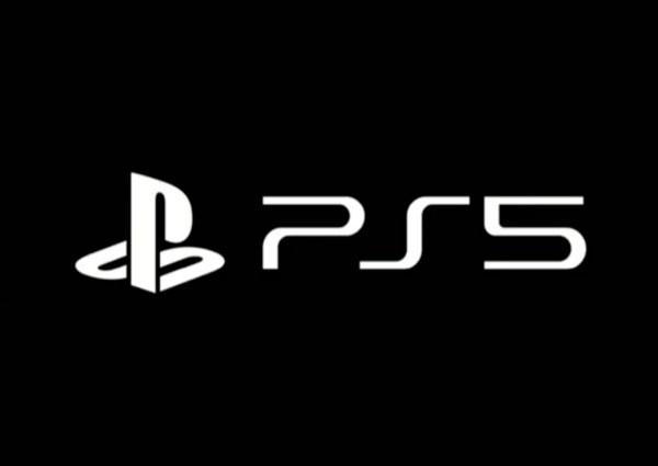 Logo Officiel PS5 PlayStation 5 CES 2020