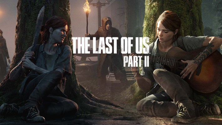 Fin développement The Last Of Us Part II