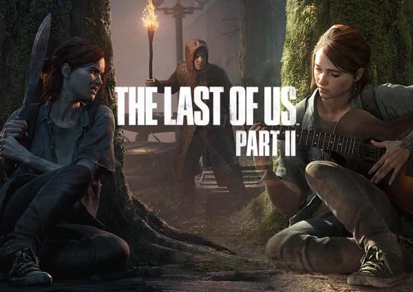 Fin développement The Last Of Us Part II