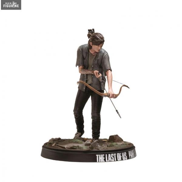 Figurine Ellie Arc The Last Of Us Part II Dark Horse