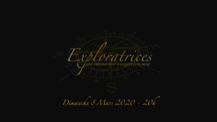 Exploratrices