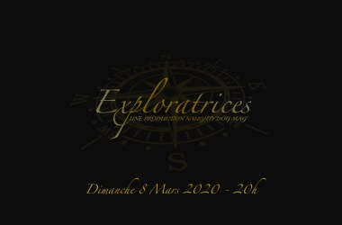 Exploratrices