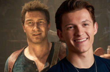 Tournage Uncharted Tom Holland