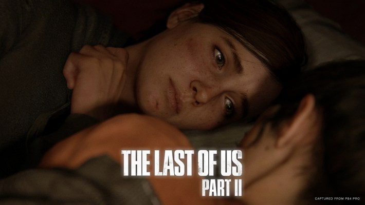 Trailer en approche The Last Of Us Part II ?