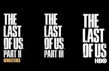Ce n'est que le début The Last Of Us