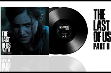 Soundtrack The Last Of Us Part II Vinyle