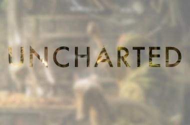 Film Uncharted nouvelles images