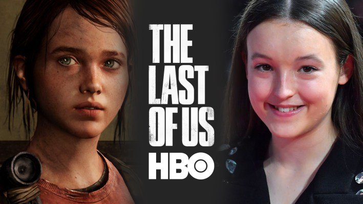 The Last Of Us Bella Ramsey Ellie HBO