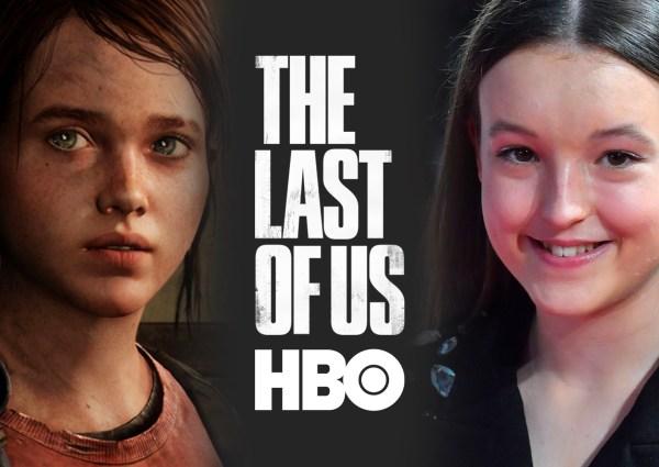 The Last Of Us Bella Ramsey Ellie HBO