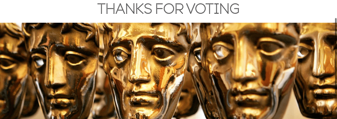 Vote The Last Of Us Part.II BAFTA Games Awards