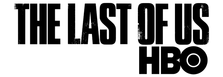 Logo The Last Of Us HBO
