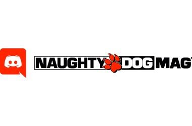 Discord Naughty Dog Mag'