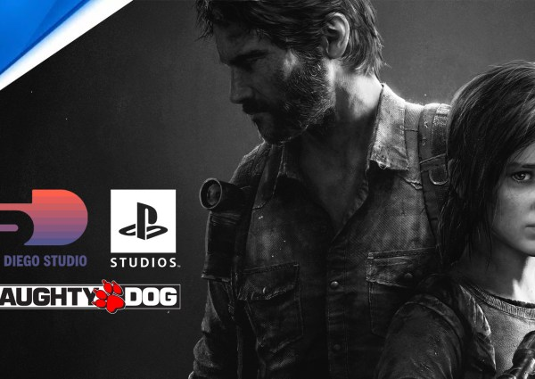 Remake The Last Of Us Sony San Diego