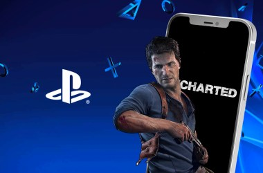 Licence Uncharted Mobile