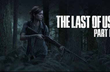 The Last of Us Part II en promotion