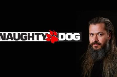 Arne Meyer Vice Président Naughty Dog