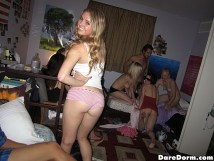 dare dorm college girls drunk party fucking teen