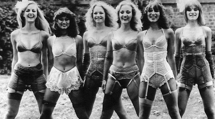 History of Panties   Naughty Guide