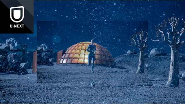 レイズド・バイ・ウルブス / 神なき惑星 シーズン1 ネタバレ ドラマ 映画 海外ドラマ あらすじ 日本語 Netflix
