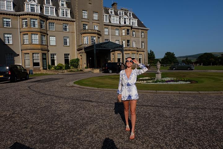 Scotland Travels   Naughty Travels