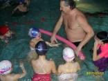 szkoła pływania Rędzikowo