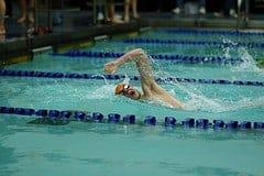 Blog o pływaniu – wstęp
