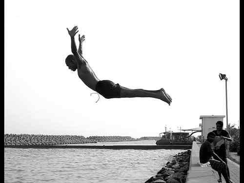 🏊 Czy dorosły człowiek może nauczyć się pływać