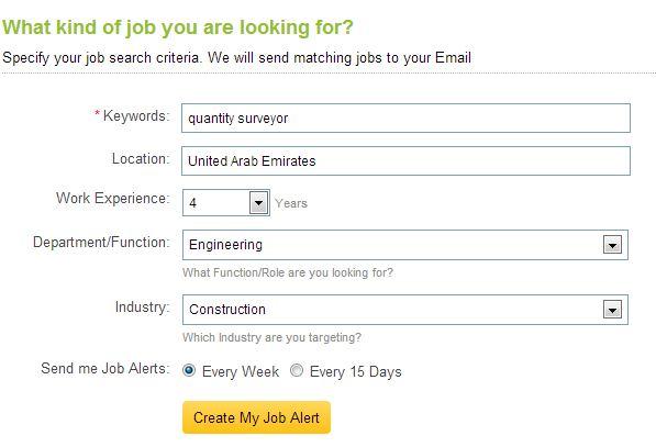 Upload Resume In Naukri Gulf  naukri com resume database new