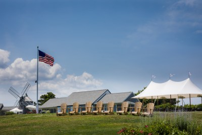 Nauset Beach Inn Weddings