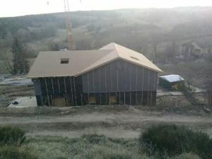 Isolation extérieure de votre maison à st paulien