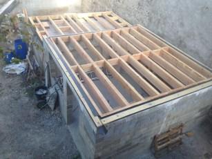 fabricant gite en bois à mende