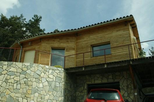 construction bois lozere