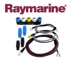 Réseau Raymarine