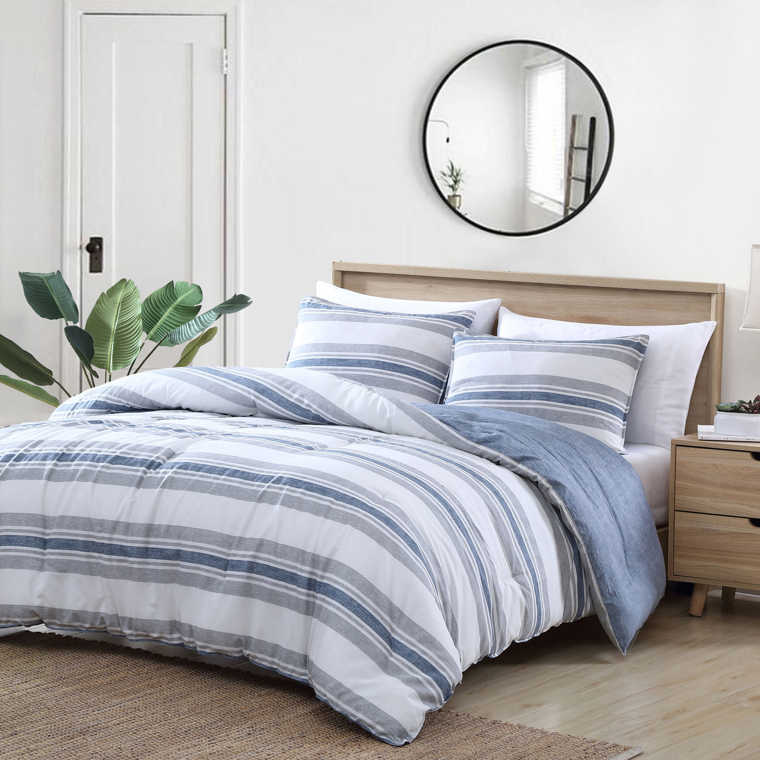 comforter sets twin king and queen