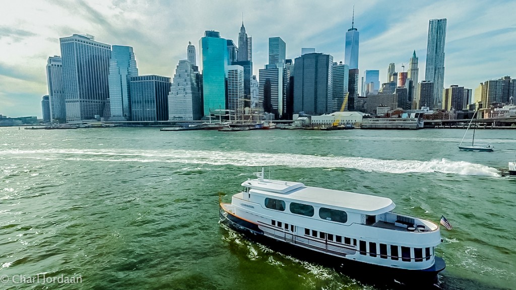 Private Yacht Charter New York Up To 80 Guests