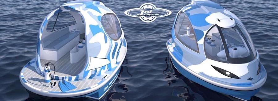 cápsulas náuticas 5