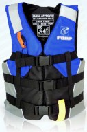 reef nylon life jacket paddle