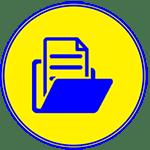 Botón para sección de documentación del Club