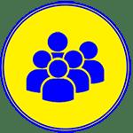 Botón para sección de la Junta del Club
