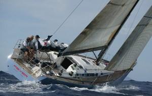 Swan 45 : Qualité et performances exceptionnelles